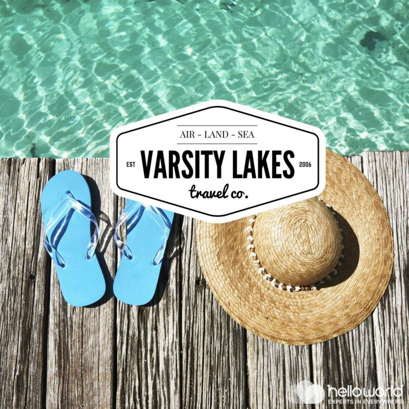 Varsity lakes travel