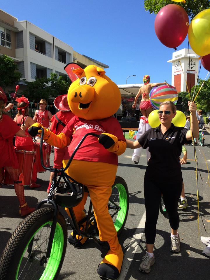 Varsity-Street-Festival-Leading-the-Parade