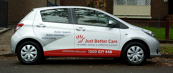Just Better Care - Gold Coast