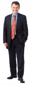 Ian Hazzard - Former Director