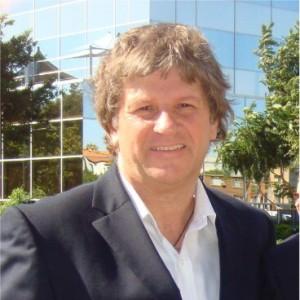 Rick Anstey - Former Director