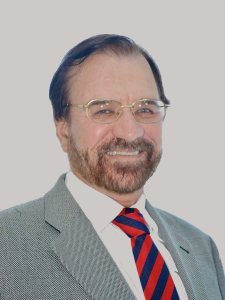 Rob Balanda - Former Director