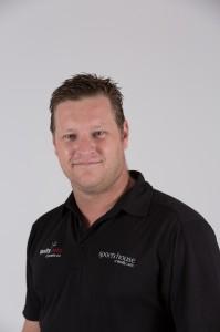Mitch Milne - Former Director
