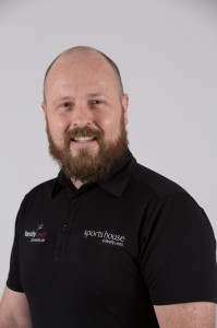 Justin Reid - Current Director (Community)