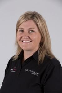 Kylie Bade-Peters - Former Director