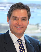 Steven Lutz - Former VLCL Financial Adviser
